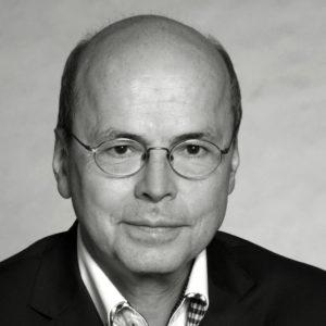 Prof. Dr. med. Martin Hansis