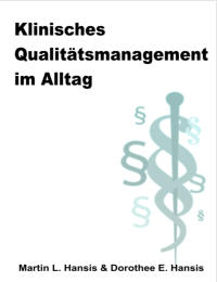 publikationen buch klinisches qualitaetsmanagement